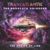 Purchase Transatlantic - The Absolute Universe: The Breath Of Life (Abridged Version)