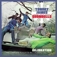 Purchase Tommy James & The Shondells - Celebration: The Complete Roulette Recordings 1966-1973 CD6
