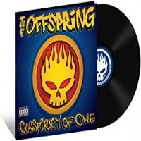 Purchase The Offspring - Conspiracy Of One