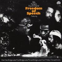 Purchase Billy Parker's Fourth World - Freedom Of Speech (Vinyl)