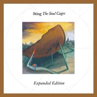 Purchase Sting - The Soul Cages (Expanded Edition)