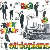 Purchase The Ethiopians - Engine '54: Let's Ska And Rock Steady