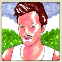 Purchase The Tallest Man On Earth - Daytrotter Studio