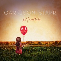 Purchase Garrison Starr - Girl I Used To Be