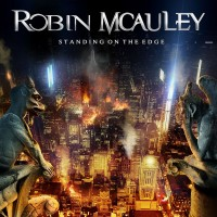 Purchase Robin Mcauley - Standing On The Edge