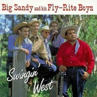 Purchase Big Sandy And His Fly-Rite Boys - Swingin' West