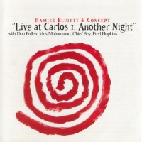 Purchase Hamiet Bluiett - Live At Carlos 1: Another Night (With Concept)