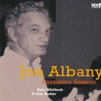 Purchase Joe Albany - Pasadena Session