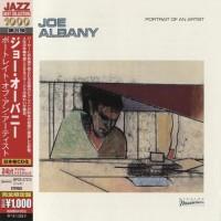 Purchase Joe Albany - Portrait Of An Artist (Vinyl)