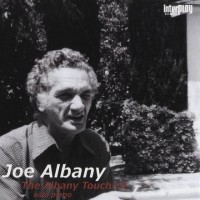 Purchase Joe Albany - The Albany Touch (Reissued 2010)
