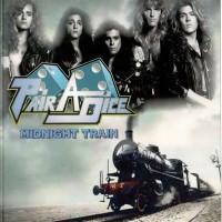 Purchase Pairadice - Midnight Train
