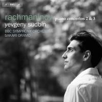 Purchase Yevgeny Sudbin - Rachmaninoff: Piano Concertos Nos. 2 & 3