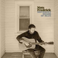 Purchase Nate Fredrick - Different Shade Of Blue