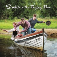 Purchase Socks In The Frying Pan - Without A Paddle