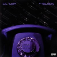 Purchase Lil Tjay - Calling My Phone (With 6Lack) (CDS)