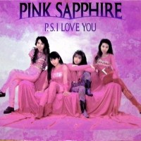 Purchase Pink Sapphire - P.S. I Love You