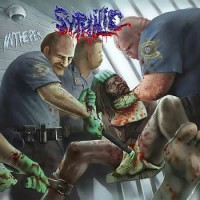 Purchase Syphilic - In The Pen