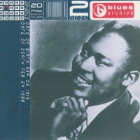 Purchase Memphis Slim - The Story Of The Blues CD1