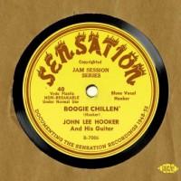 Purchase John Lee Hooker - Documenting The Sensation Recordings 1948-1952 CD2