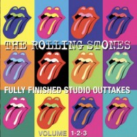 Purchase The Rolling Stones - Fully Finished Studio Outtakes Vol. 2