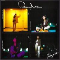 Purchase Rajie - Quatre (Vinyl)
