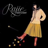 Purchase Rajie - Heart To Heart (Vinyl)