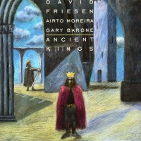Purchase David Friesen - Ancient Kings (With Airto Moreira & Gary Barone)