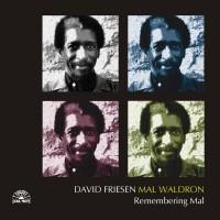 Purchase David Friesen - Remembering Mal (With Mal Waldron)