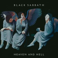 Purchase Black Sabbath - Heaven And Hell (Deluxe Edition) CD1