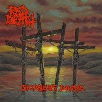 Purchase Red Death - Sickness Divine