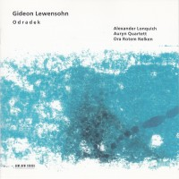Purchase Gideon Lewensohn - Odradek