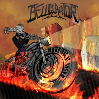 Purchase Belligerator - Warriors Of Speed
