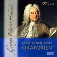 Purchase Frieder Bernius - Handel - Messiah II CD10