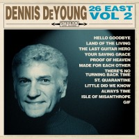 Purchase Dennis DeYoung - 26 East Vol. 2