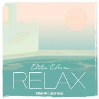 Purchase Blank & Jones - Relax (Edition Eleven)