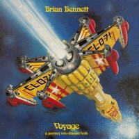 Purchase Brian Bennett - Voyage (Expanded Edition) CD2