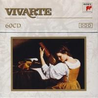 Purchase Barthold Kuijken, Sigiswald Kuijken, Wieland Kuijken, Gustav Leonhardt - Vivarte - 60 CD Collection CD53