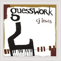 Purchase Cj Lewis - Guesswork