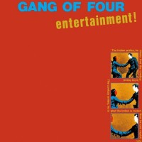 Purchase Gang Of Four - Entertainment! (Remasterered)