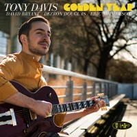 Purchase Tony Davis - Golden Year