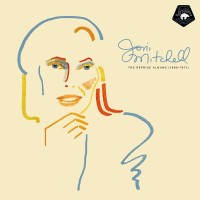 Purchase Joni Mitchell - The Reprise Albums
