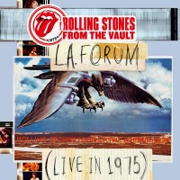 Purchase The Rolling Stones - L.A. Forum (Live In 1975) (New Mix Version 2020) CD1