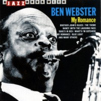 Purchase Ben Webster - My Romance (Reissued 2009)