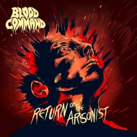 Purchase Blood Command - Return Of The Arsonist (EP)