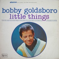 Purchase Bobby Goldsboro - Little Things (Vinyl)