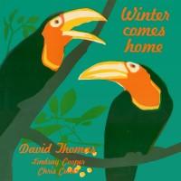 Purchase David Thomas - Winter Comes Home (Vinyl)