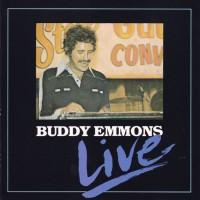 Purchase Buddy Emmons - Live! Vol.1 & 2