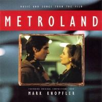Purchase Mark Knopfler - Metroland