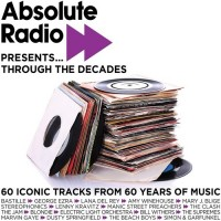 Purchase VA - Absolute Radio Presents Through The Decades CD2