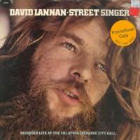 Purchase David Lannan - Street Singer (Vinyl)